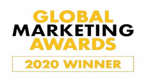 global marketing awards 2020