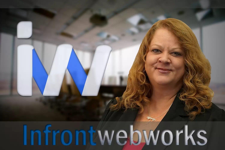 Stephanie Hooper SEO and Digital Marketing Manager