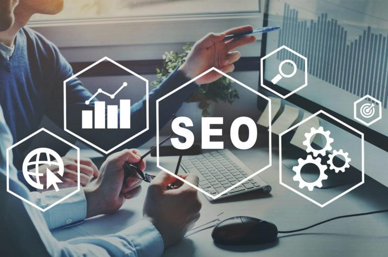 SEO Agency For Small Business