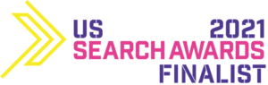 Infront webworks is a finalist in 4 categories for us search award